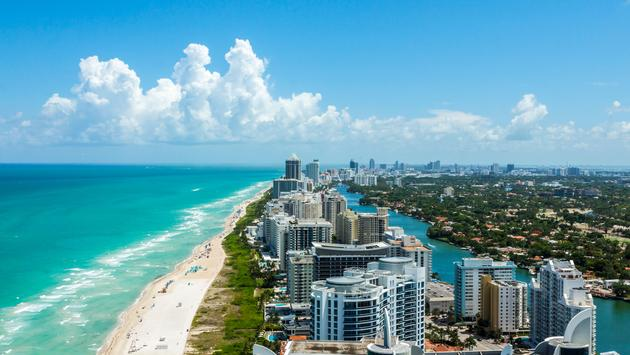 Jobs to Get in Miami